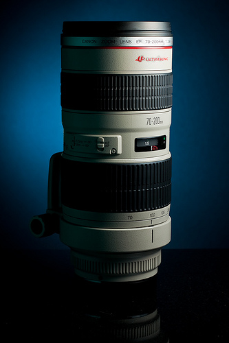 Canon 70-200 f/2.8L